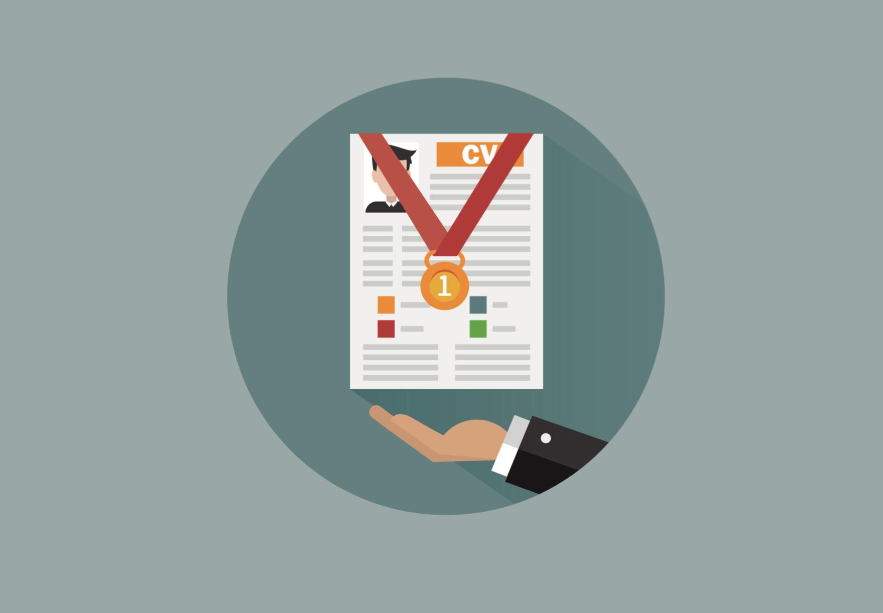 How to Write a Genius Resume - Amazing Jobs